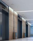 Standardized use of passenger elevators