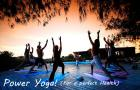 Power Yoga Benefits