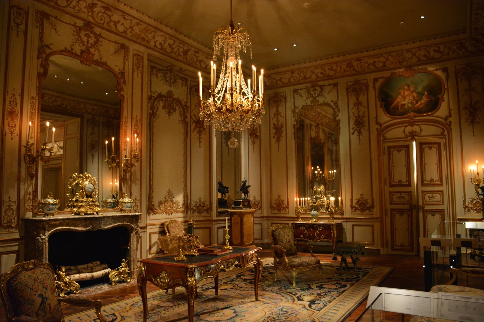 Doge's Palace – A palace turned museum