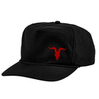 Ignite Black Baseball Hat