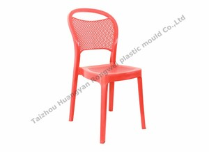 Painting Can Reduce The Voiding Rate Of Chair Mould