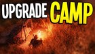 New World: How To Upgrade Your Camp