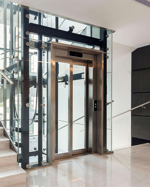 \u200bWhat are the operating items for home elevators?