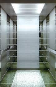 Webstar passenger elevator can achieve better comfort
