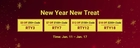 Save Up to $18 Off to Snap up RS 2007 Gold on RSorder for New Year 2021