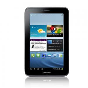 Samsung Galaxy Tab 2 310 (GT-P3100)