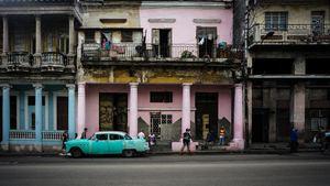The Cuban Money Crisis