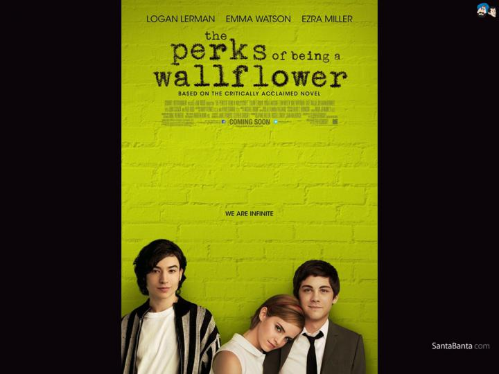The Perks of Being a Wallflower [Kindle Edition]