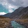Spitivalley : The middle land