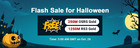 RSorder Halloween Flash Sale: Free Cheap Runescape 2007 Gold & More Offered on Oct 26