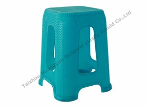Do A Good Job in The Periodical Maintenance of Chair Mould