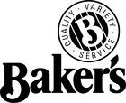 Baker's