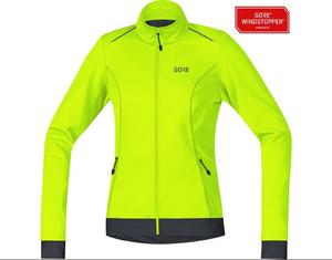 C3 WINDSTOPPER\u00ae Thermo - Women's Softshell Jacket