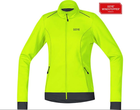 C3 WINDSTOPPER\u00ae Thermo - Women's Softshell Jacket