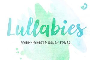 Lullabies\u00a0Book