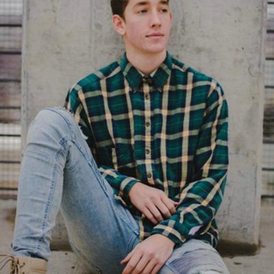 Cody Harper