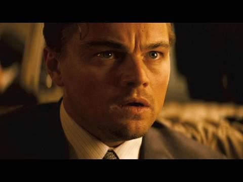 'Inception' Trailer 2 HD