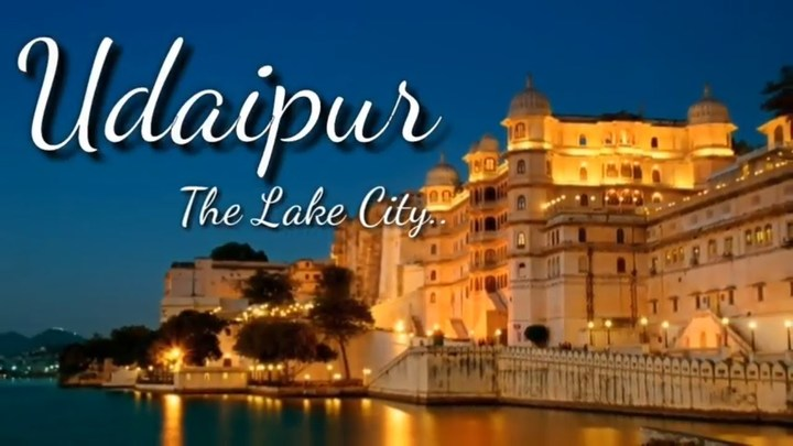 Udaipur -Top 10 Tourist Places