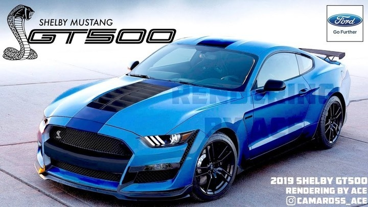 2019 Shelby GT500: IT'S FINALLY HERE! (New Video & Everything We Know)