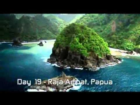 My Great Adventure - Indonesia